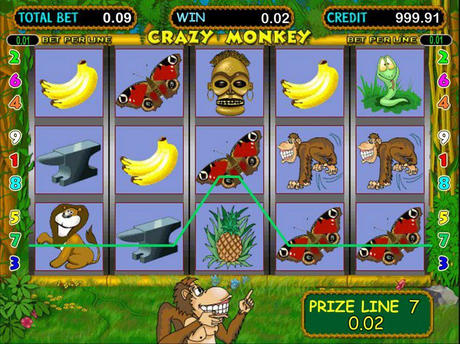 Игровые слот автоматы играть бесплатно без