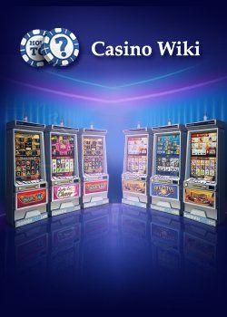 Сайты всех казино игровые слоты описание игр секреты