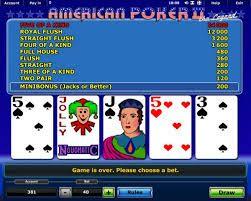 Скачать игровые аппараты американ покер gta san andres выйграть в казино и на скачках